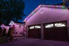 Bungalow-mutli-colour-garage